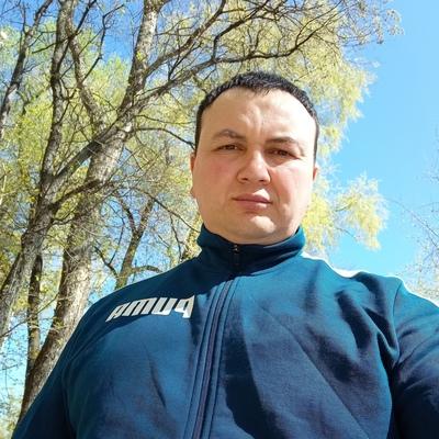 Шердил, 36, Zheleznodorozhnyy