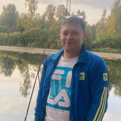 Игорь, 30, Sarov