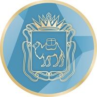 Логотип Челябинская область