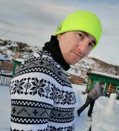 Андрей, 26, Norilsk