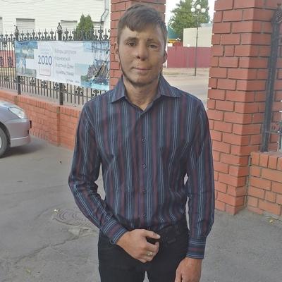 Вася, 22, Moscow