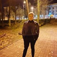 Фото Никиты Макарова ВКонтакте