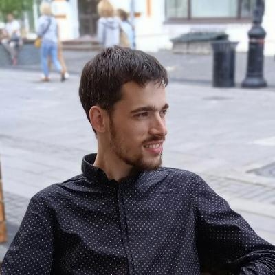 Данил Чемерис