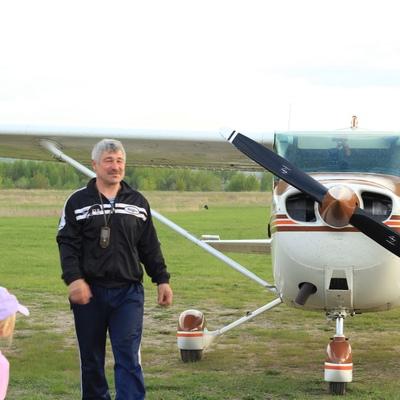 Владимир, 54, Bol'shoye Boldino
