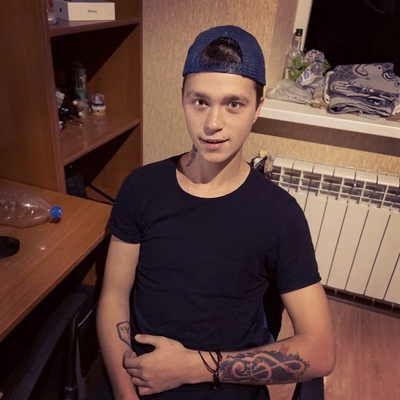 Саша, 23, Rostov-na-Donu