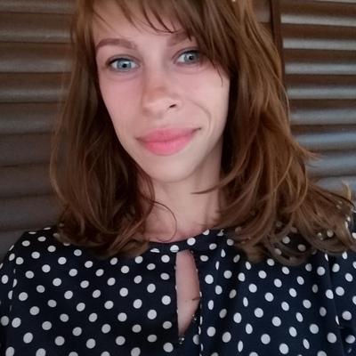 Aleksandra, 25, Monino