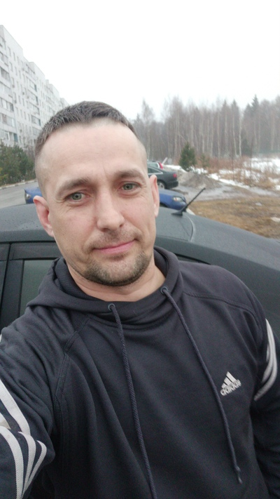 Матвей, 35, Gorki-10