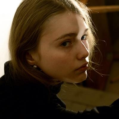 Настя Антонова