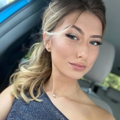 Дарья Матвеева