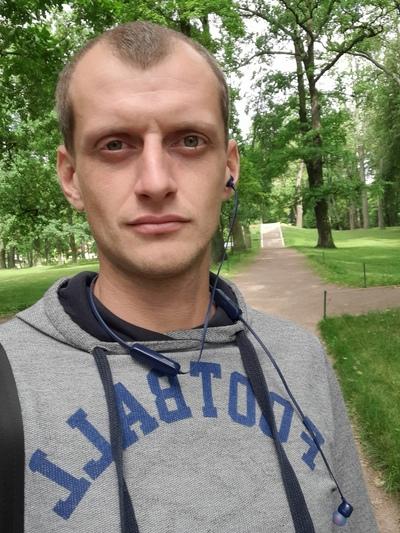 Дмитрий, 31, Gatchina
