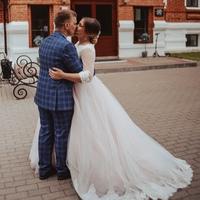 Фотография профиля Дарьи Галянцовой ВКонтакте
