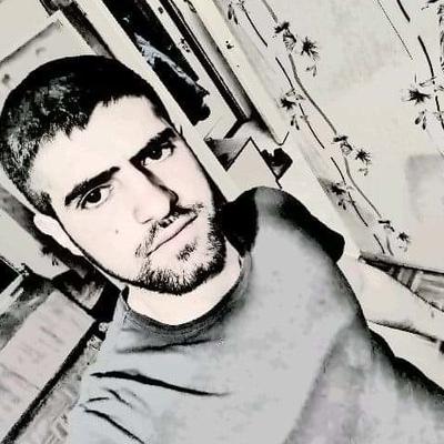 Армен, 25, Morozovsk