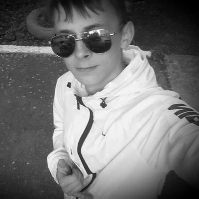 Иван, 18, Belogorsk
