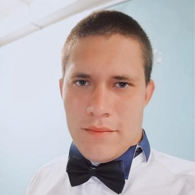 Андрей, 22, Serebryanyye Prudy