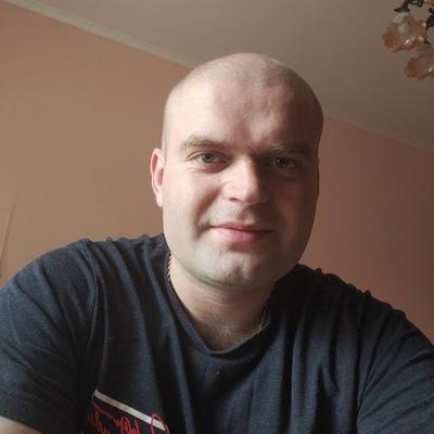 Vyacheslav, 28, Smolensk