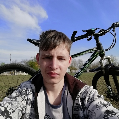 Даниил, 18, Ussuriysk