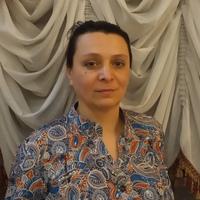 Красноперова Людмила (Антосик)
