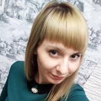 Анастасия Кравец