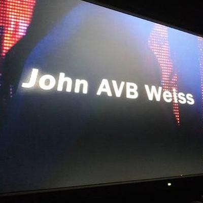 John-Avb Weiss