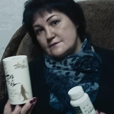 Лилия, 47, Yanaul