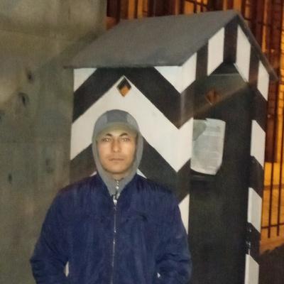 Абдуахад, 36, Svetlogorsk