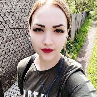 Anny, 23, Kramatorsk