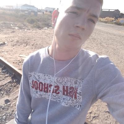 Никита, 21, Astrakhan