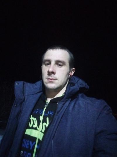 Ильюха, 25, Ostrovskoye