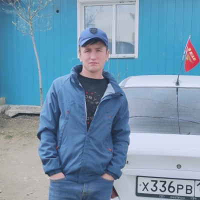 Фаз, 24, Omsk