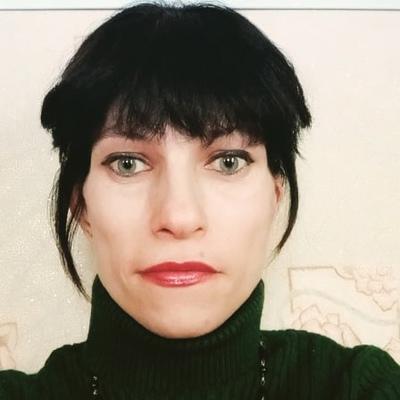 Виктория Сороколетова