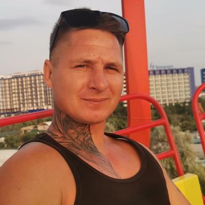 Франц, 38, Sevastopol