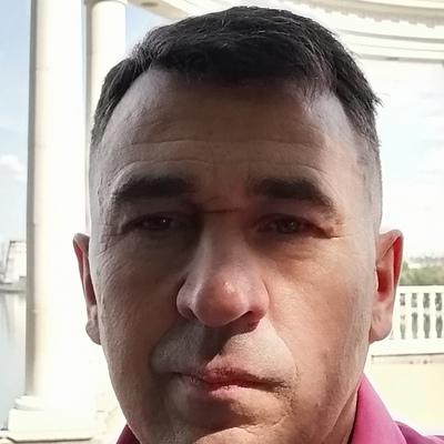 Сергей, 50, Mozhga