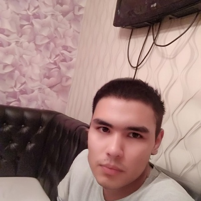 Эрик, 30, Shymkent
