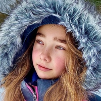 Кирилина Елизавета фото