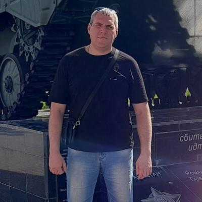 Вячеслав, 37, Volkhov