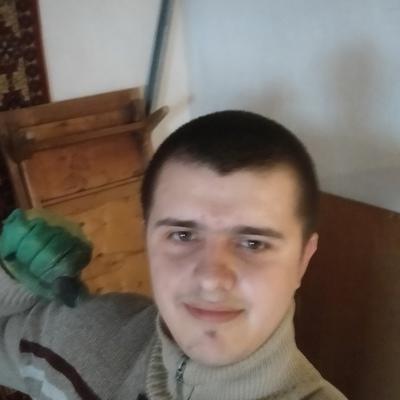 Саня, 20, Karaganda