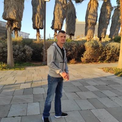 Andrei, 28, Jerusalem