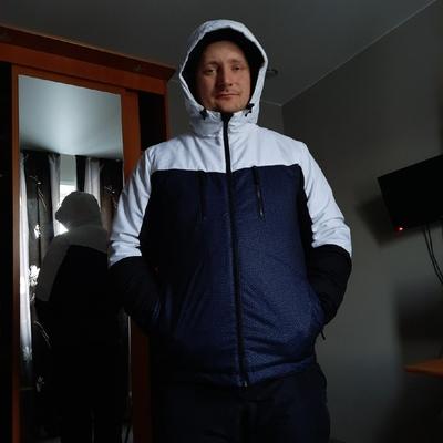 Артем, 31, Krasnoyarsk
