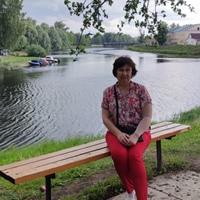 Елена Мясоедова