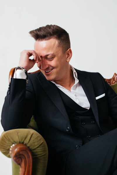 Николай Гусляров