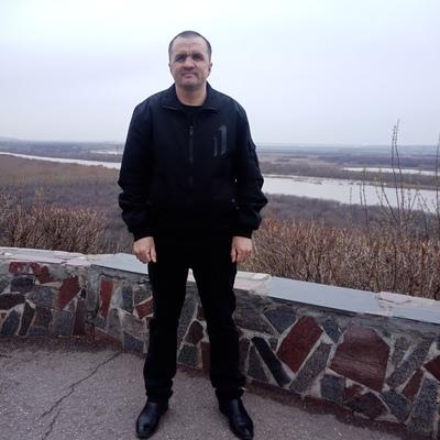 Александр, 41, Ufa