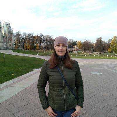 Vera, 36, Michurinsk