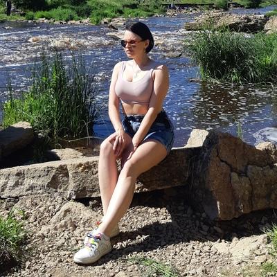Irina, 35, Saint Petersburg