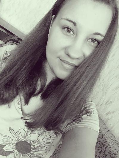 Аня, 23, Rostov-na-Donu
