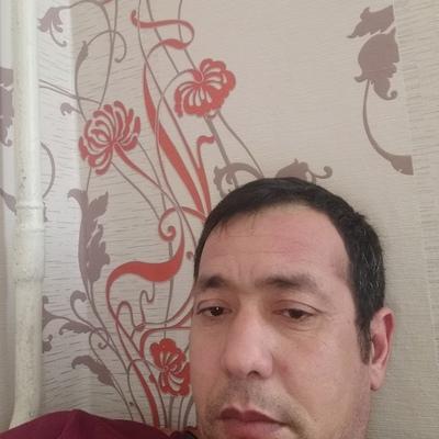 Азамат Алиев
