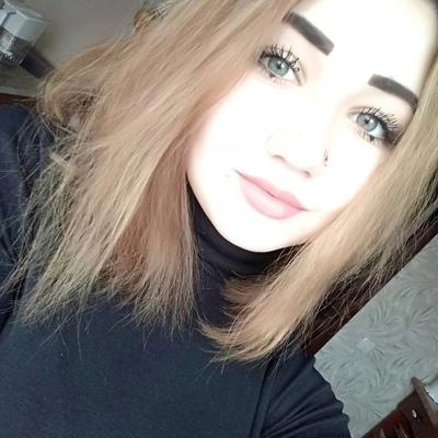 Алевтина Альматова