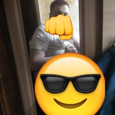 Славик Пономарев