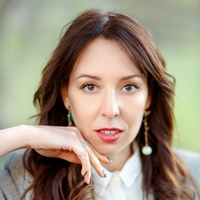 Анна Барулёва