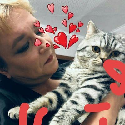 Ольга, 45, Lesosibirsk