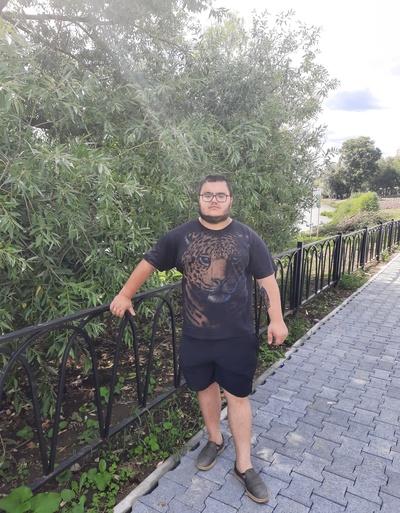Роман, 28, Lys'va